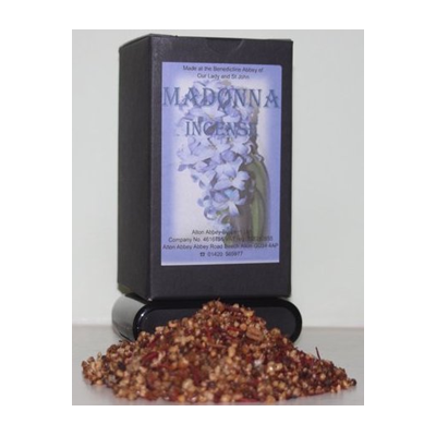 Madonna Incense