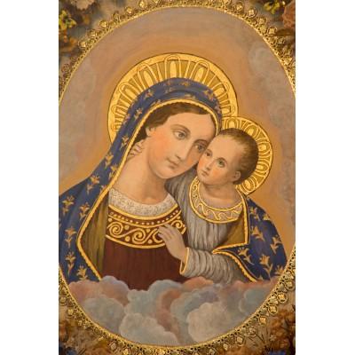 2020 Mothering Sunday Card - Design C