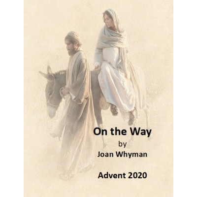 Advent Preparations 2020
