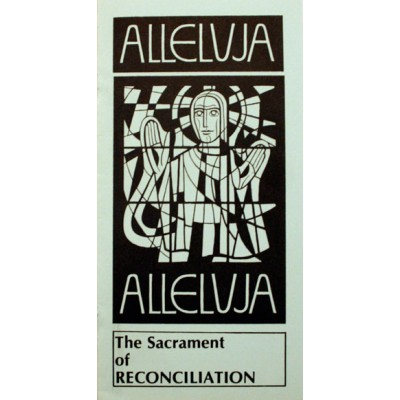 The Sacrament of Reconcilliation
